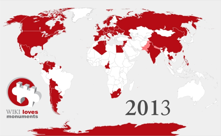 Participating_Countries_WLM_2013.svg